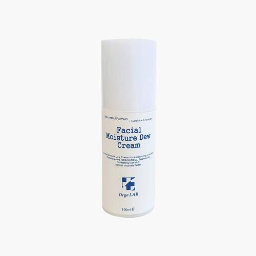 Facial Moisture Dew Cream 100ml